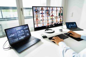 Webinar sur le Management à distance