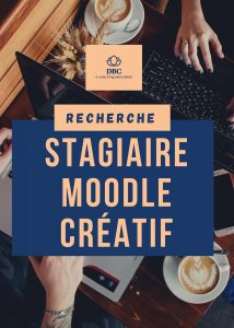 Read more about the article Recherche de stagiaire Moodle