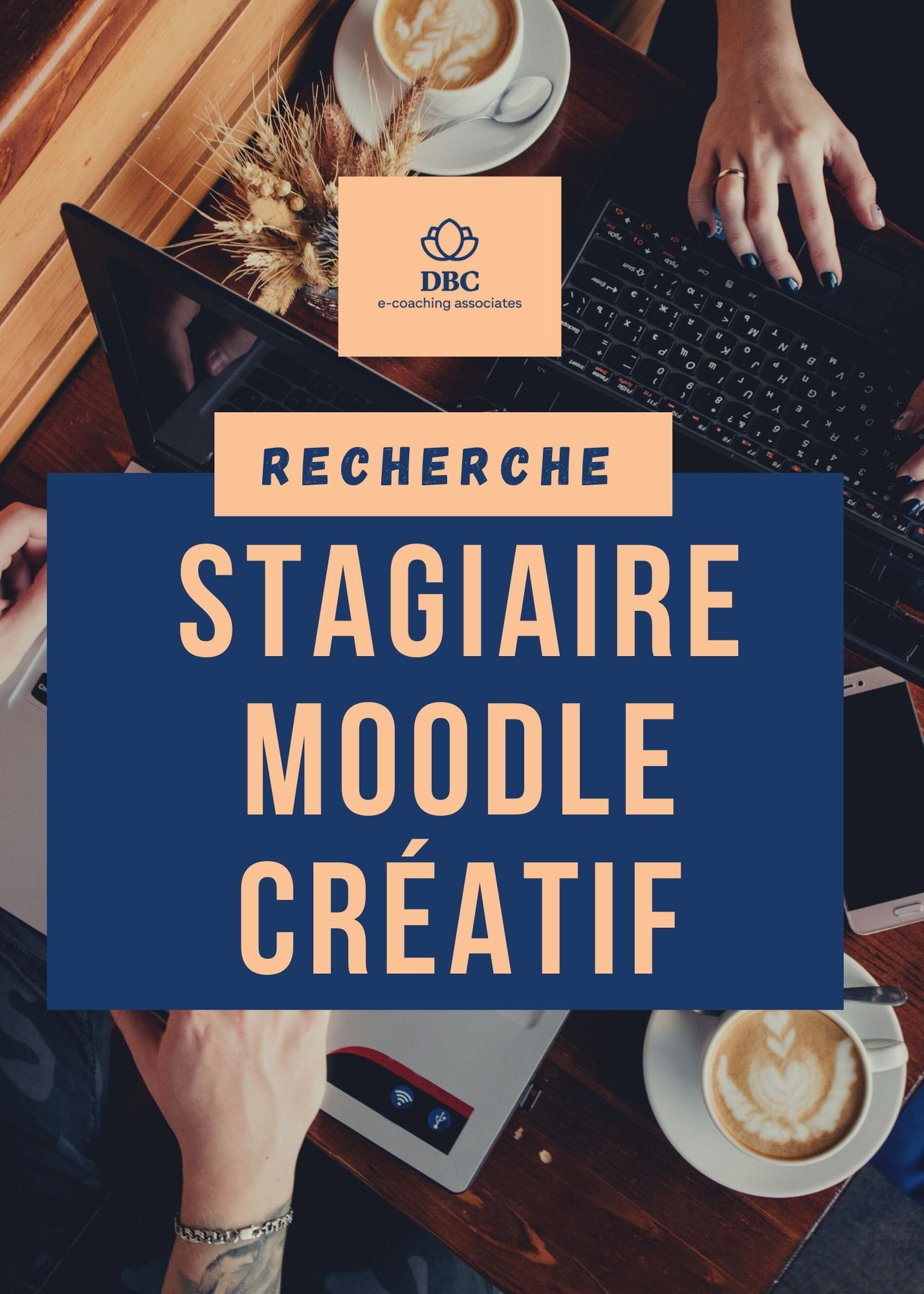 stagiaire Moodle