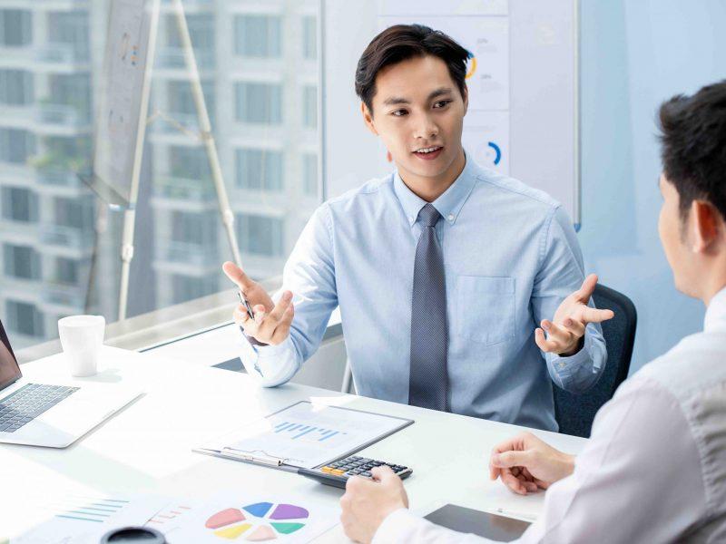 Mieux convaincre: 5 éléments clés de votre communication !