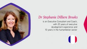 Stéphanie Dillière Brooks rejoint Symmetra